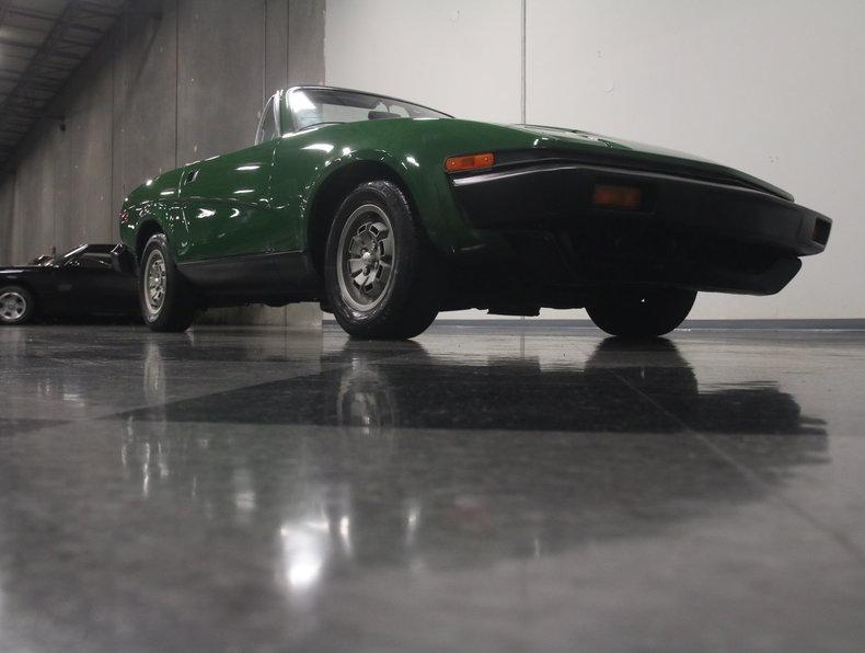 1980 Triumph TR7 #39