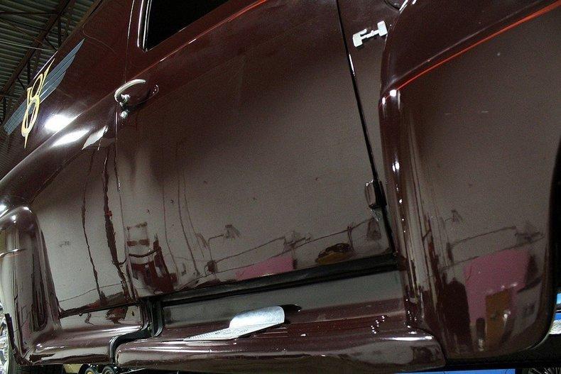 1948 Ford F1 Panel Van #68