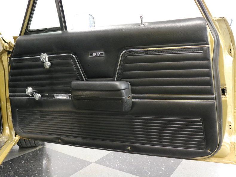 1970 Chevrolet El Camino #50
