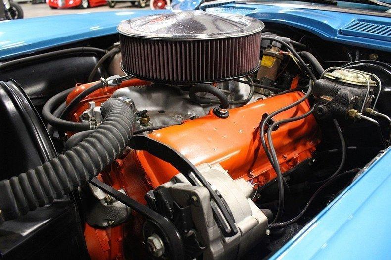 1965 Chevrolet Corvette #47