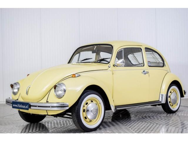 Volkswagen Kever 1302 #0