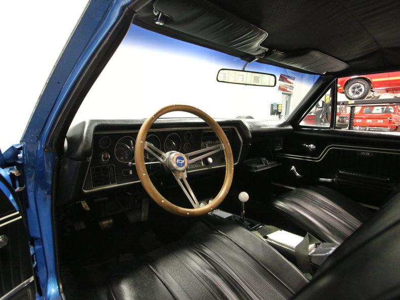 1970 Chevrolet El Camino #41