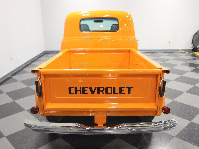 1954 Chevrolet 3100 #16