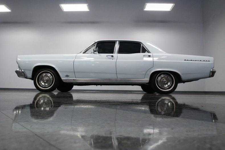 1966 Ford Fairlane 500 #9