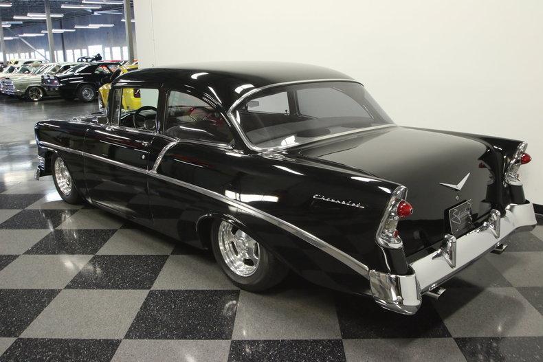 1956 Chevrolet Delray 210 Del Ray #12