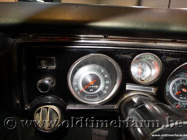 Chevrolet Chevelle Malibu SS396 '69 #64