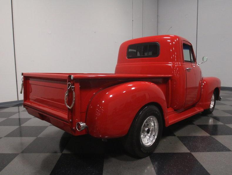 1954 Chevrolet 3100 #19