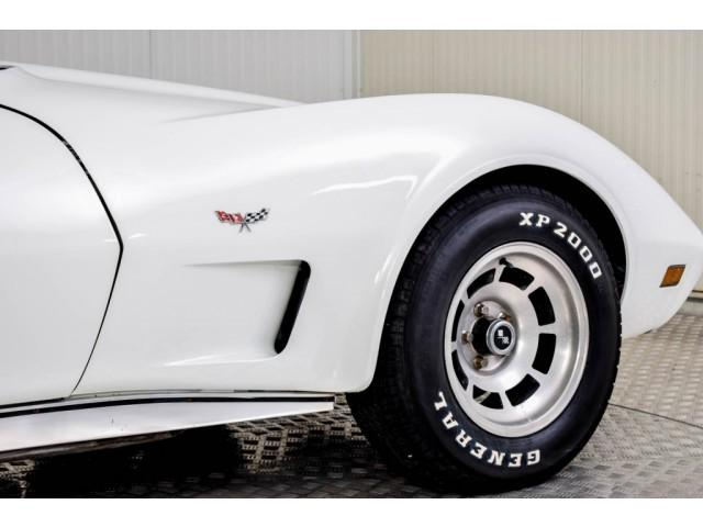 Chevrolet Corvette C3 T-Top Targa #11
