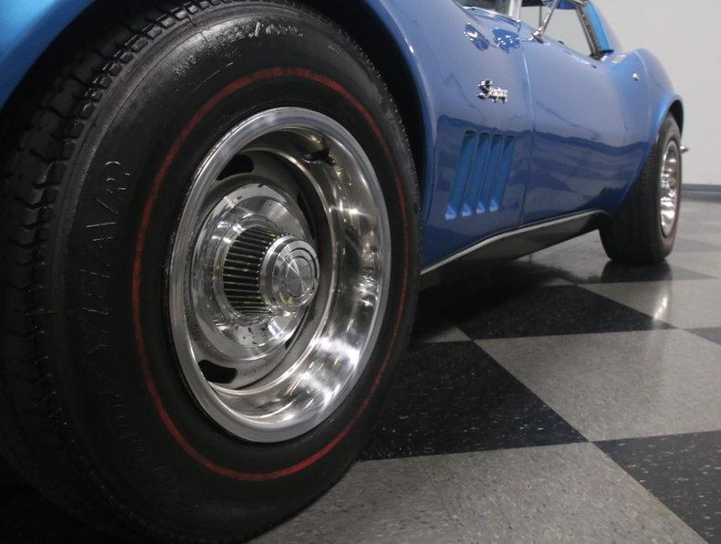 1969 Chevrolet Corvette #14