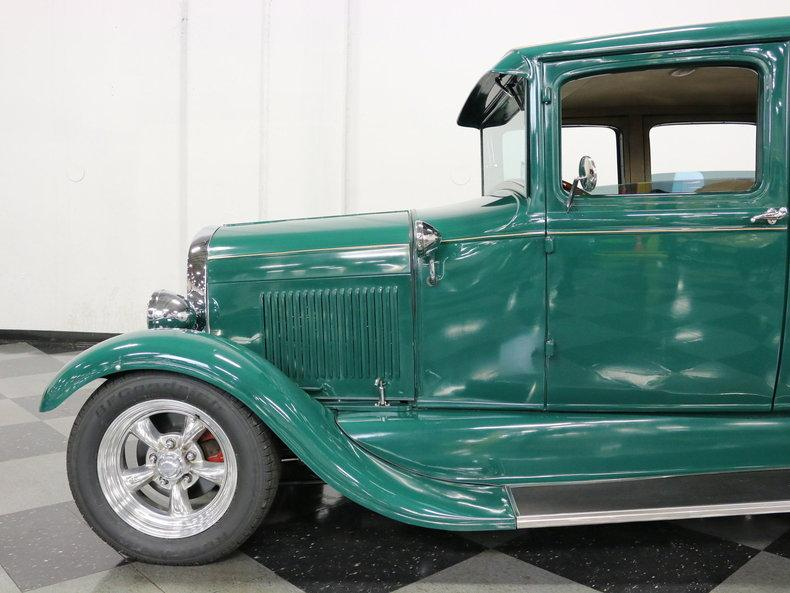 1929 Ford Model A #11