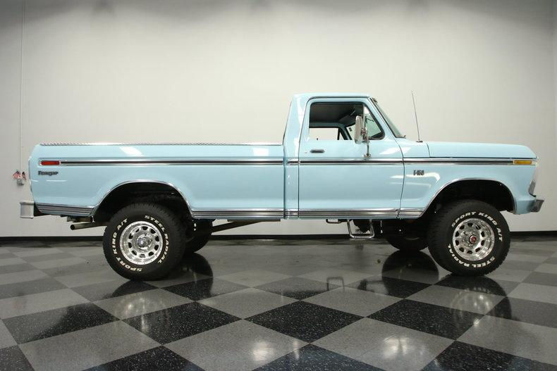 1976 Ford F-150 #21