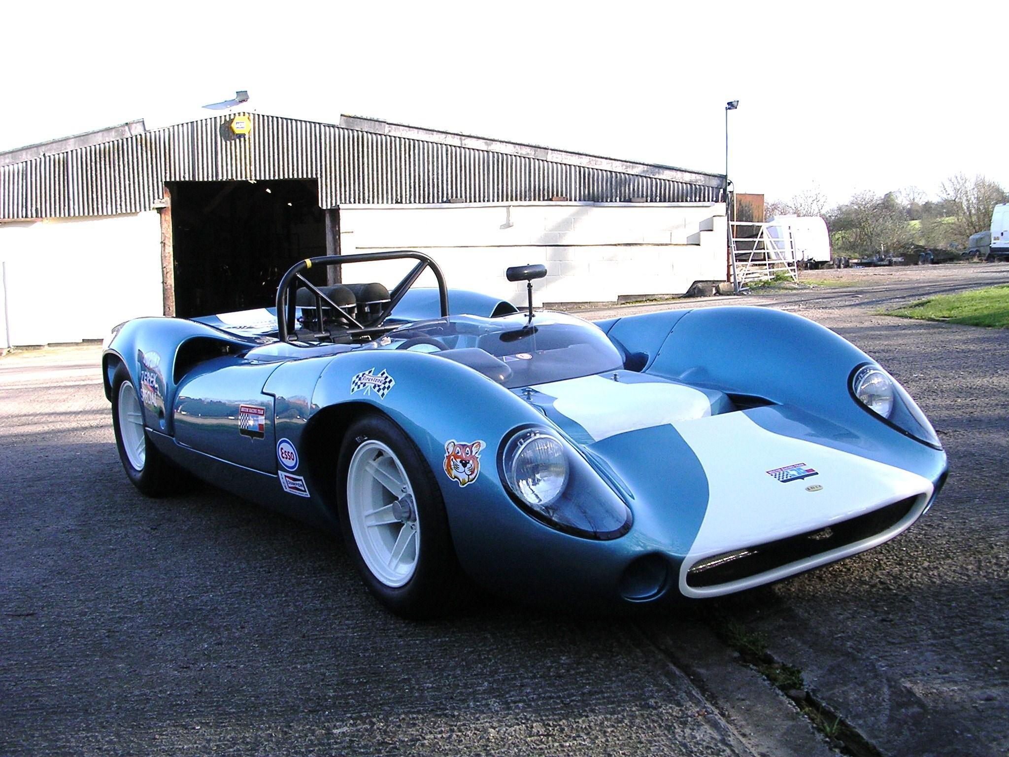 Lola T70 Mk1 #3