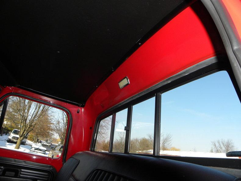 1969 Ford F100 Deluxe Styleside Pickup #28