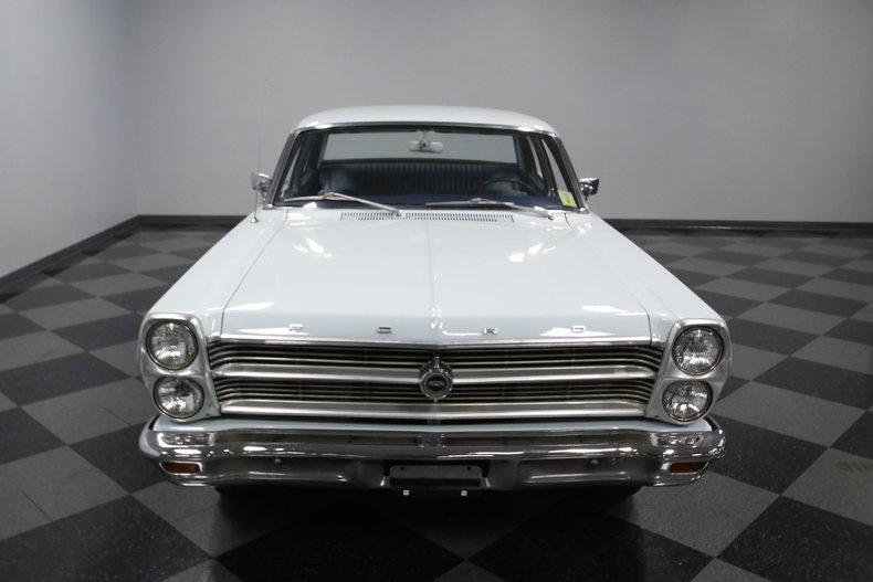 1966 Ford Fairlane 500 #5