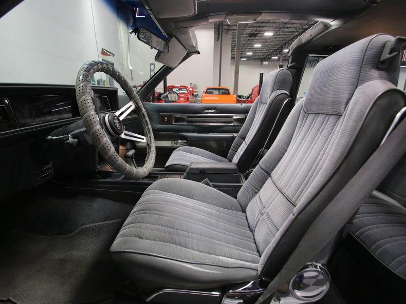 1985 Oldsmobile 442 #3