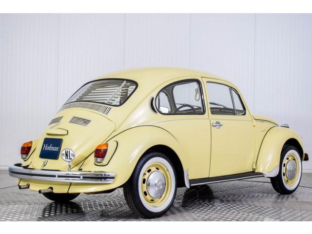 Volkswagen Kever 1302 #1