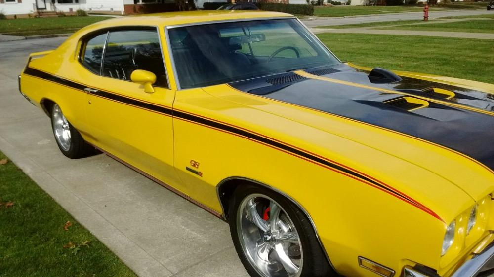 1971 Buick Grand Sport -RESTORED CONDITION- Stock # 64748OH for sale near Mundelein, IL | IL Buick Dealer #7