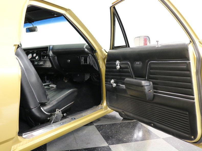 1970 Chevrolet El Camino #51
