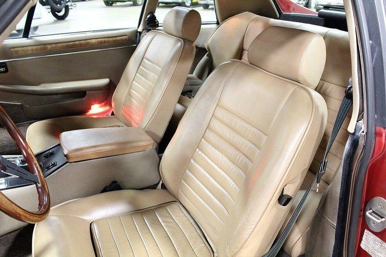 1986 Jaguar XJS #18