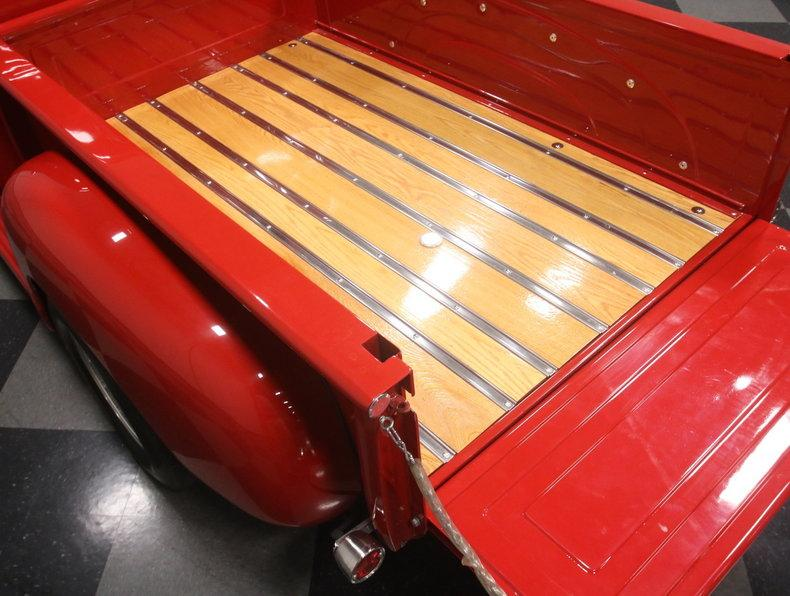 1954 Chevrolet 3100 #33