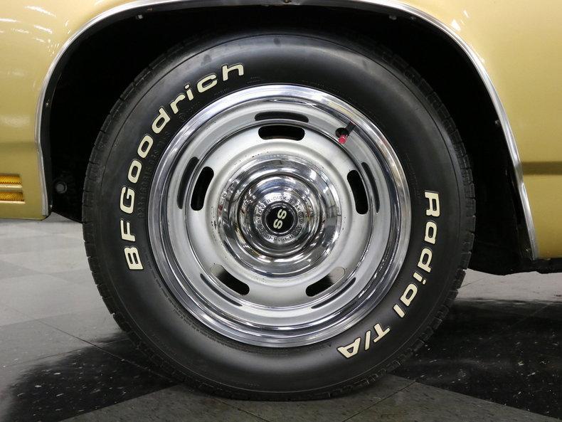 1970 Chevrolet El Camino #60