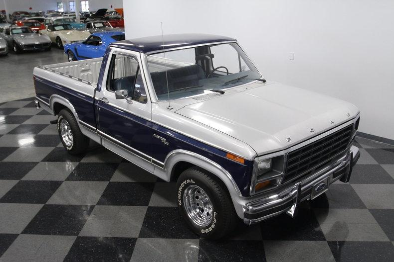 1981 Ford F-100 #24