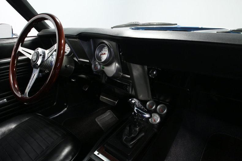 1969 Chevrolet Camaro #46