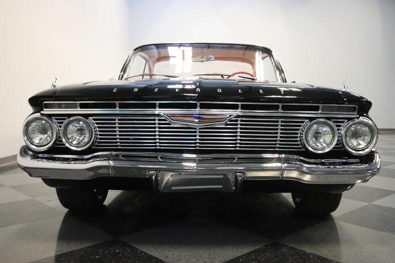1961 Chevrolet Impala Bubbletop #4