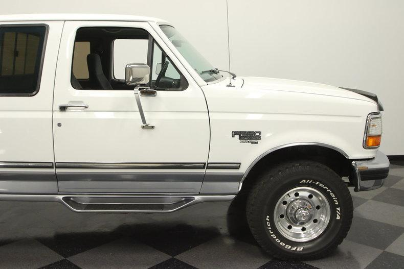 1997 Ford F-250 #23
