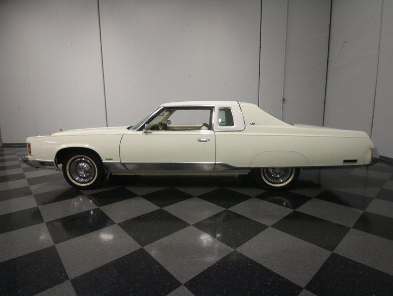 1975 Chrysler New Yorker Brougham #1