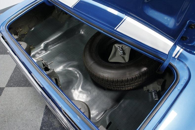 1969 Chevrolet Camaro #30