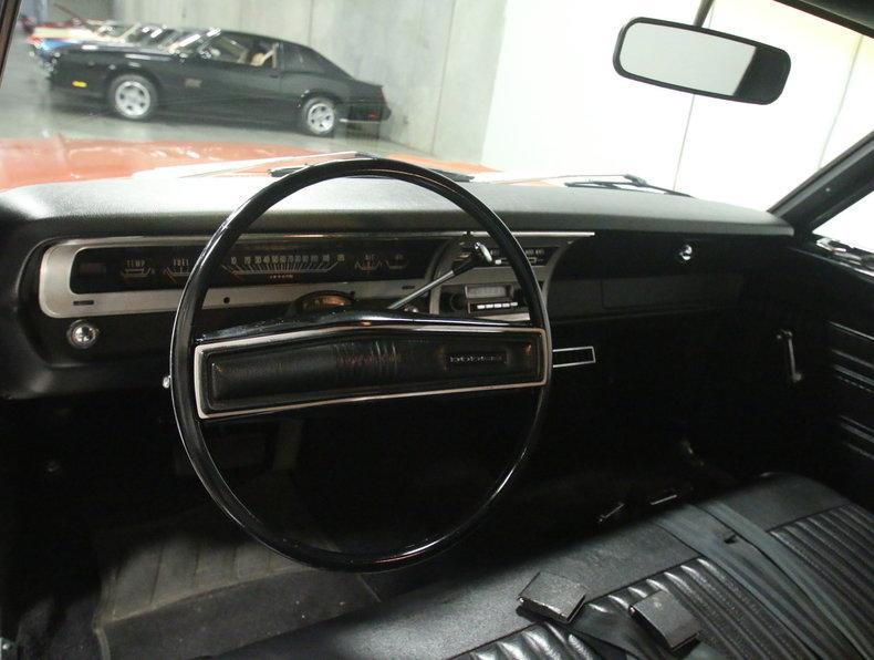 1970 Dodge Dart Swinger #38