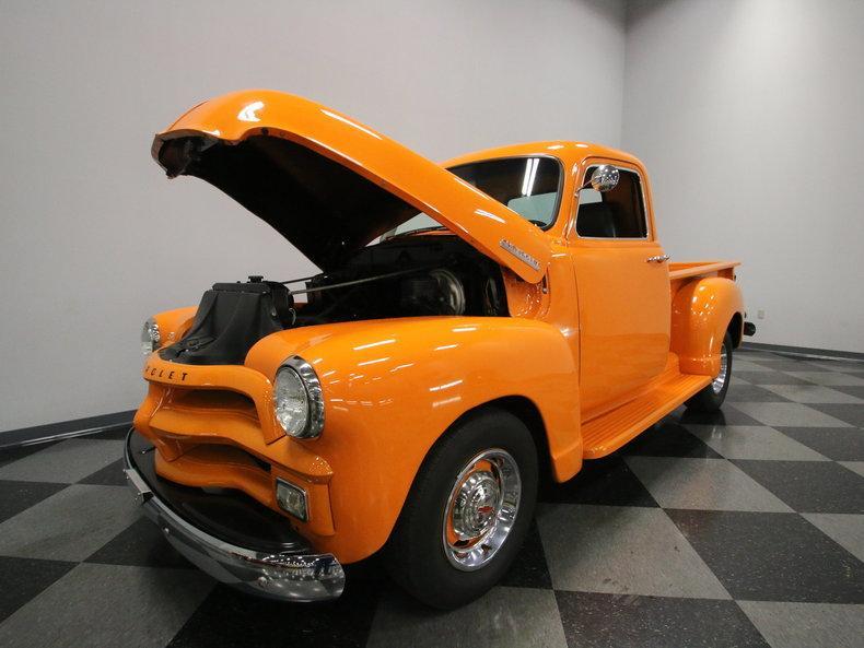 1954 Chevrolet 3100 #39