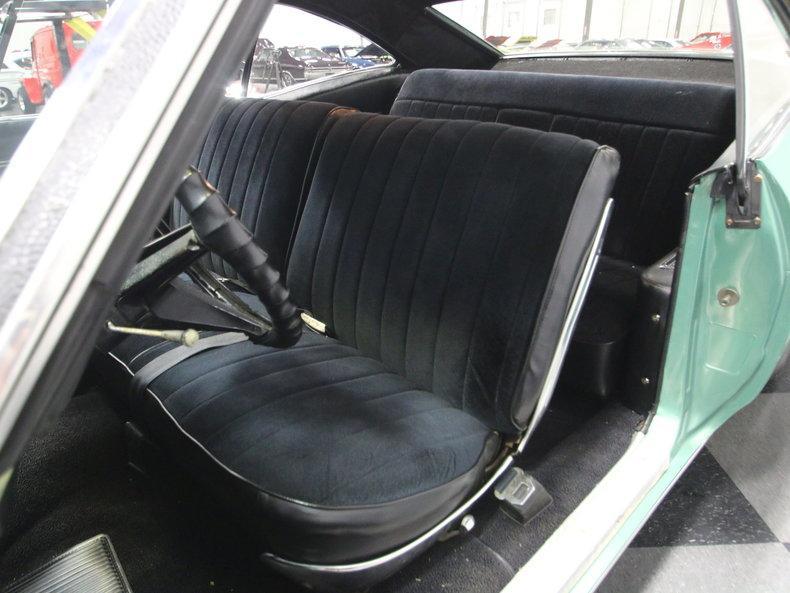 1968 Chevrolet Impala #38