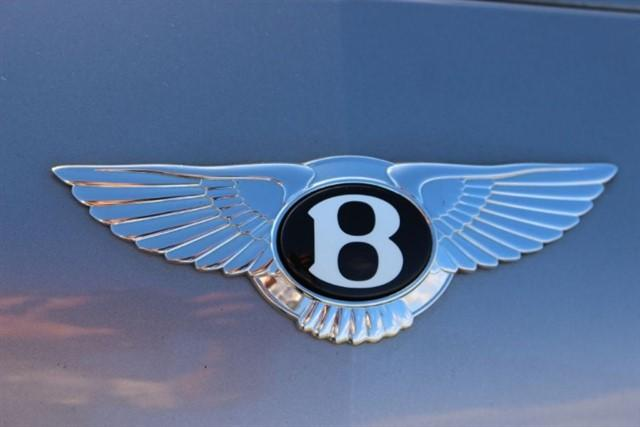 Bentley Continental GT MULLINER DRIVING SPEC #18