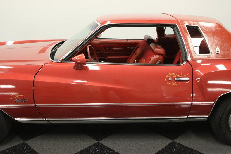 1977 Chevrolet Monte Carlo Landau #11