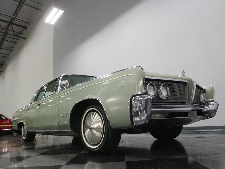 1964 Chrysler Imperial Crown #27