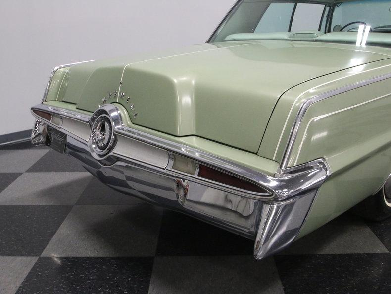 1964 Chrysler Imperial Crown #21