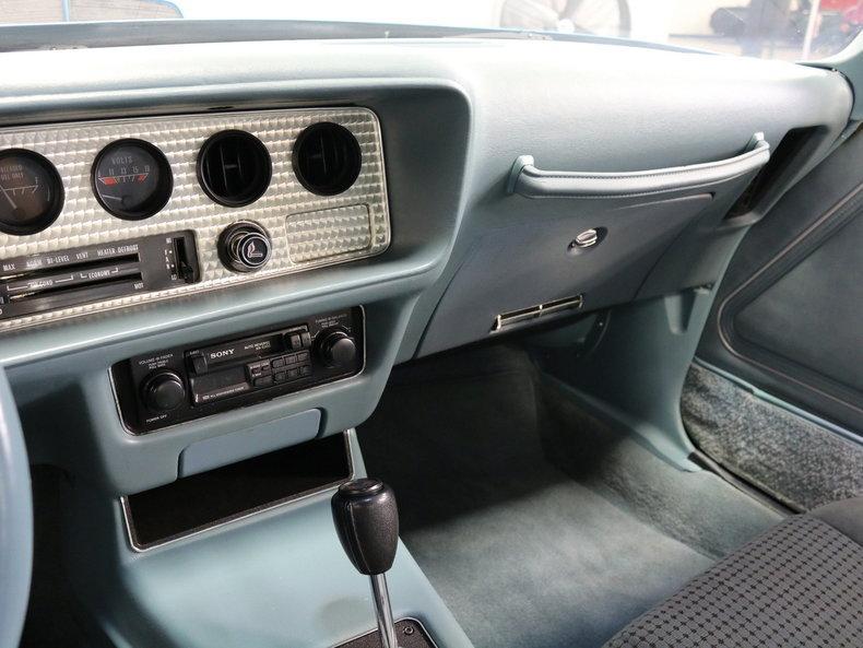 1979 Pontiac Firebird Trans Am #42