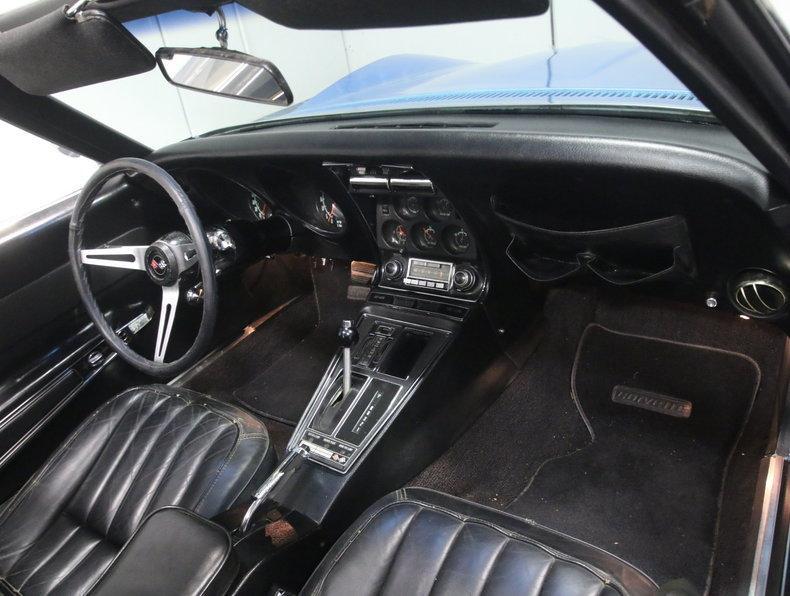 1969 Chevrolet Corvette #56
