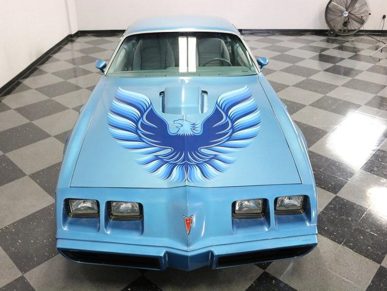 1979 Pontiac Firebird Trans Am #5