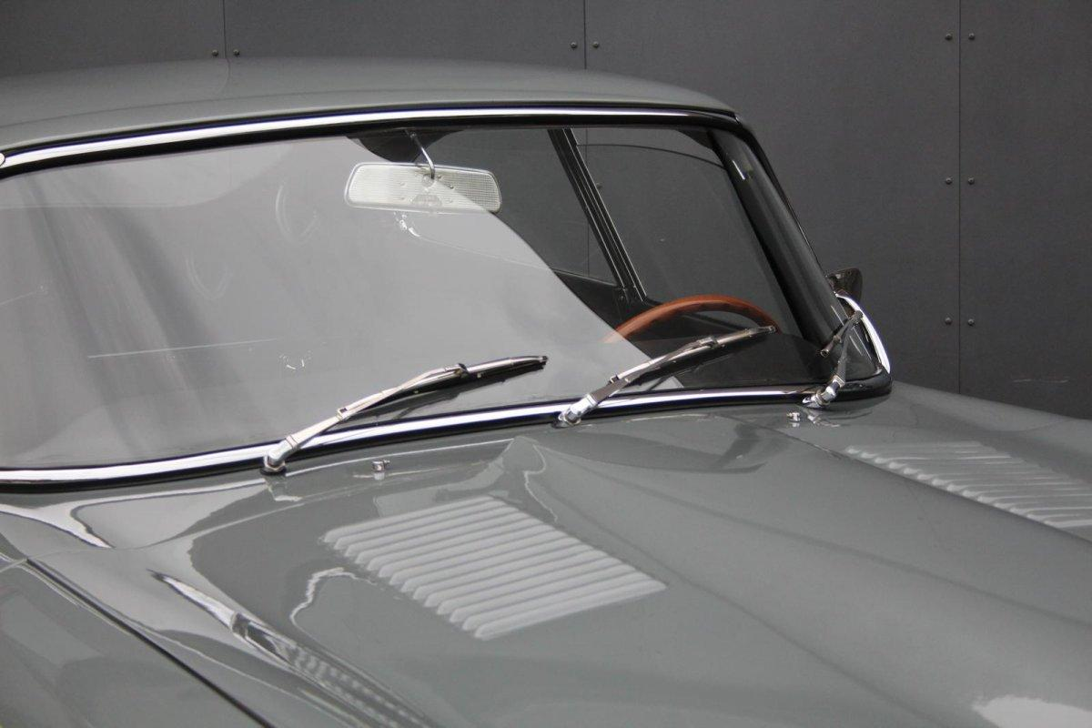 Jaguar E-Type S 1 3,8 litre Coupé #10