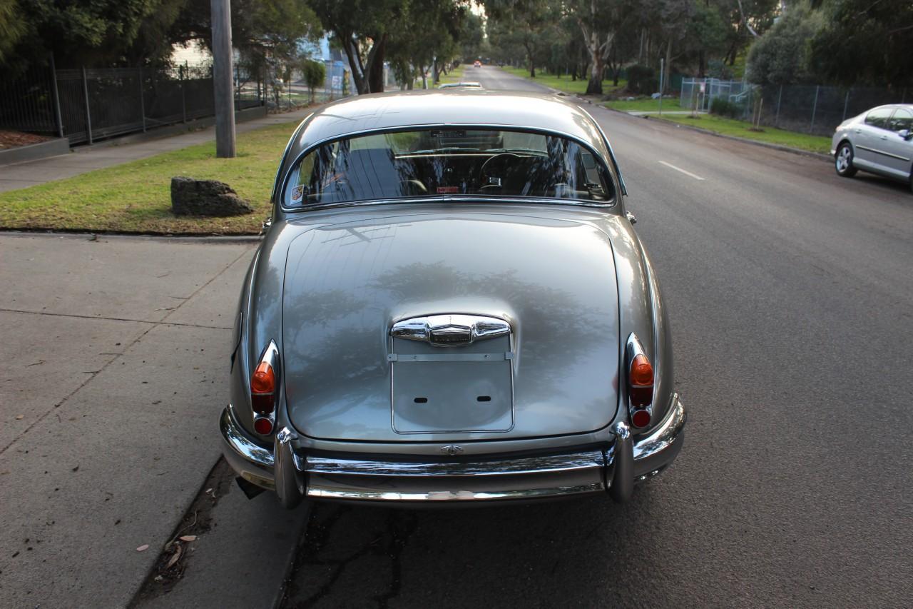 Jaguar 3.8 MKII #4