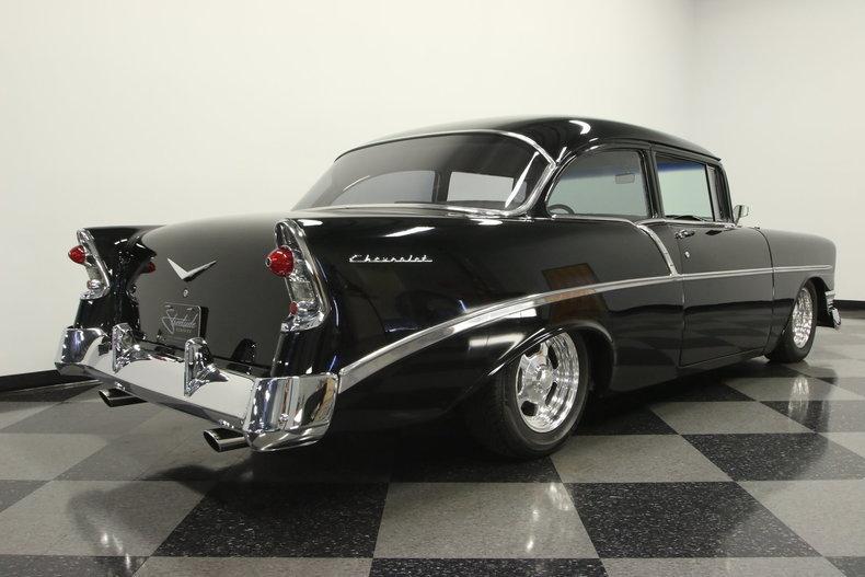 1956 Chevrolet Delray 210 Del Ray #17