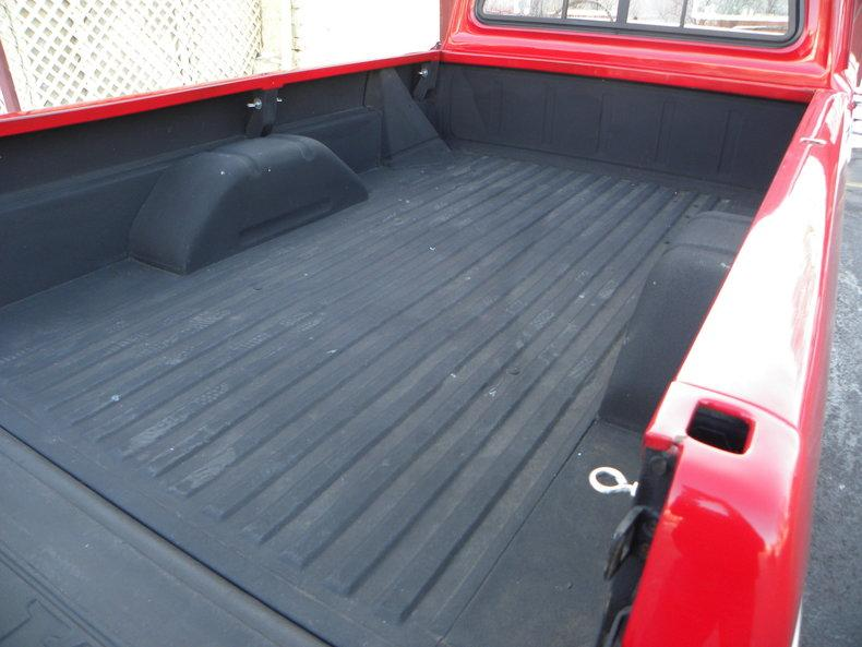 1969 Ford F100 Deluxe Styleside Pickup #46