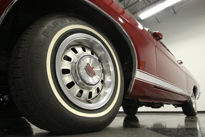 1969 Ford Torino GT #8