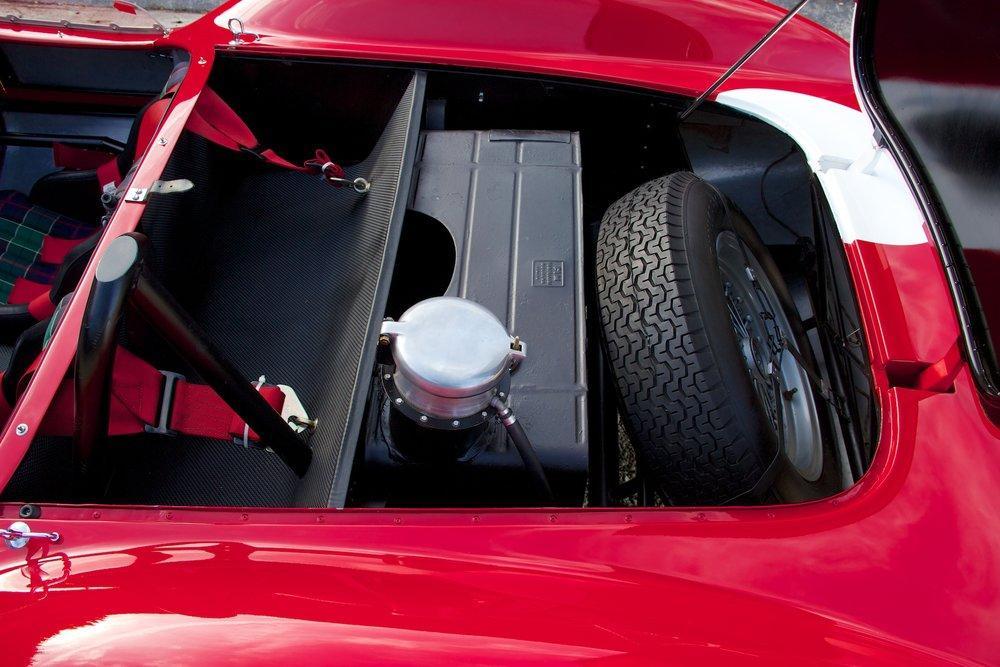 1964 Ferrari 250 Testa Rossa #16