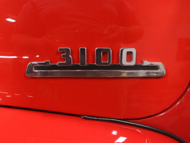 1954 Chevrolet 3100 #59