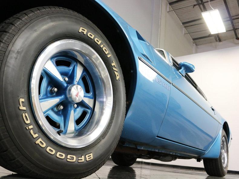 1979 Pontiac Firebird Trans Am #9