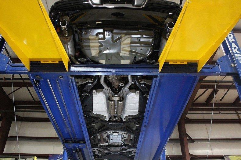 2005 Ford Thunderbird #88